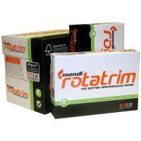 A4 mondi rotatrim paper
