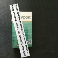 Wholesale NP Menthol 100s USA Stamps Online