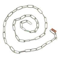 Standard Alloy Steel Welded Electric Galvanized Chain