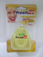 50m Triangle Shape Dental Floss