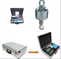 Wireless Crane Scale, Remote Control Crane Scale of 2 Ton to 50ton