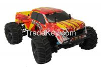 high speed 1/16 scale rc car truck