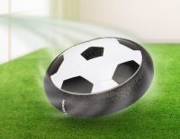 indoor sports electric soccer hover football toy