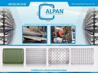 Aluminum pans& Trays .