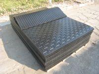 17mm rubber stable mat