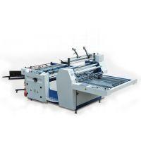 Improved Semi-auto Laminating Equipment MODEL YFMB-L -iseef.com