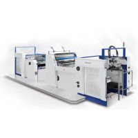 Automatic Laminating machines MODEL YFMD -iseef.com