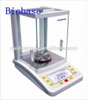 Lab BA-C Automatic Electronic Analytical Balance �Internal Calibration)