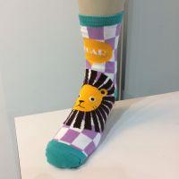 Designed socks