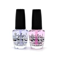 OPI Base and Top coat duo pack