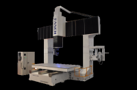 5-axis Linkage CNC Machining Center