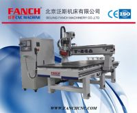 Mini Words CNC Machining Center with ATC spindle