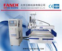 CNC Cutting and Drilling Machine