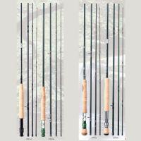 Fly Rod Best Quality By Ningbo Etdz Holdings Ltd