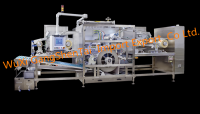 Automatic Packing Machine For Laundry Detergent Pouch