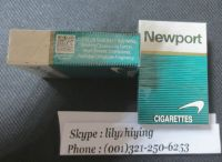 Wholesale Name Branded Menthol Short Cigarettes