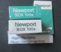 Smooth Menthol 100s Cigarette