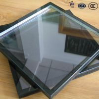 High quality Thermal Insulated Glass from manufacturer with CE/CCC/SGS/ISO