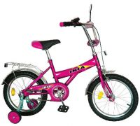 12/16/20 Princess Style Bicycle with basket