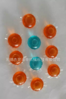 15g colorful apply to all clothes laundry liquid pods with fragrance