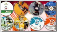 CD and DVD DISC Service