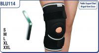 Patella Support Steel Hinged Knee Brace