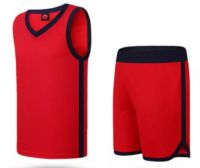 soccer Tops & Shorts in sublimation printing for everyone