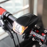 Meilan X1 Smart LED CREE Front Light for Bike USB Rechargeable