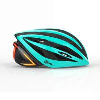 Adult Bike Cycling Bicycle Helmet with LED Turn Signal Lights Manufacturer