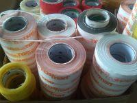 bopp packing roll bopp jumbo roll