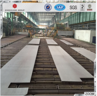 SS400 S235JR Q235 MS mild carbon steel plate steel sheet iron