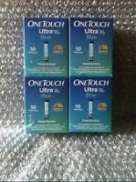 One Touch Ultra Blue Blood Glucose Test Strips 50ct