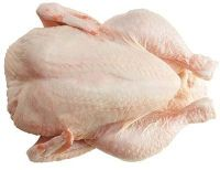 Halal Certified Frozen Chicken