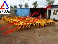 Rapid Ready Custom Lift Beams Container Spreader