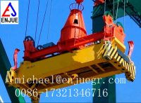 Full Automatic Hydraulic Telescopic Container Spreader Lifting Spreader