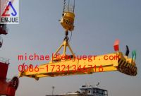 Hydraulic Telescopic Spreader for 20FT 40       Container