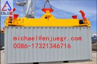 Hydraulic Telescopic Spreader for 20FT 40′′ Container