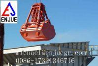 Radio Wireless Hydraulic Remote Control Grab
