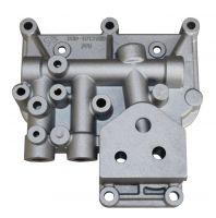 high precision aluminum die casting parts