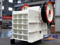 Aggregate Stone Jaw Crusher Machine/Building Material Jaw Crusher