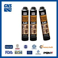 cost-effective expanding pu foam adhesives 750ml