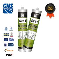 factory price waterproof and paintable acrylic sealants