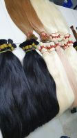 Unprocess Straight Raw Hair Best Selling 2019 Wholesale No Tangle No Shed