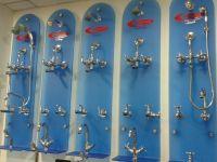 Bathroom Faucets & Accessories