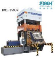 High Precision HMG-300JM Die Spotting Machine