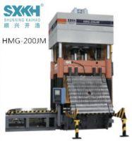 High Precision HMG-200JM Die Spotting Machine
