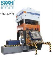 300T Vertical Hydraulic Die Spotting Press Machine(HMG-300JM)