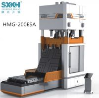 HMG-200ESA   Die Spotting Press Machine with Patent