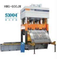 600T European designed  Hydraulic Die Spotting Press(HMG-600JM)