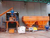 concrete batching plant for sale in pakistan